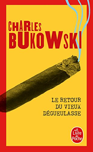 9782253003373: Le Retour Du Vieux Degueulasse (French Edition)