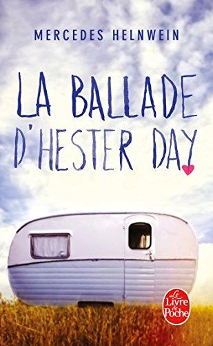 9782253003403: La Ballade d'Hester Day