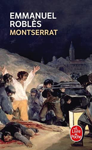 9782253003533: Montserrat (Le Livre de Poche)