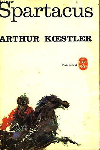 Spartacus: KOESTLER ARTHUR