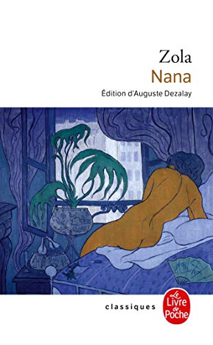 9782253003656: Nana (Ldp Classiques) (French Edition)