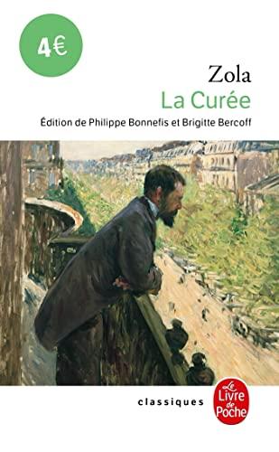 9782253003663: Les Rougon-Macquart, Tome 2 : La Curée (Classiques de Poche)
