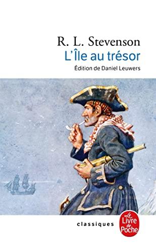 9782253003687: L'ile au Tresor (French Edition)