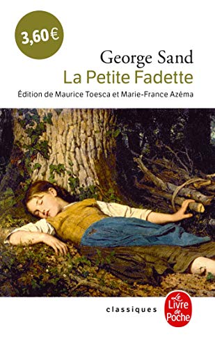 La Petite Fadette (French Edition): George Sand