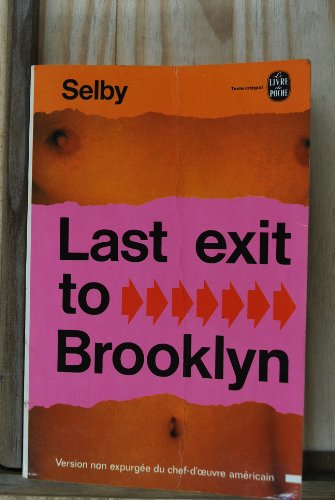 9782253003991: Last Exit to Brooklyn