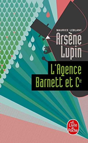 9782253004080: L Agence Barnett Et Compagnie (Ldp Policiers) (English and French Edition)