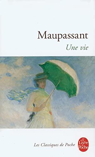 9782253004240: Une Vie (Les Classiques De Poche) (French Edition)