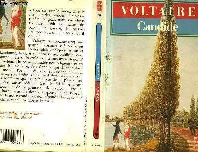 9782253004257: Candide Et Autres Contes (French Edition)