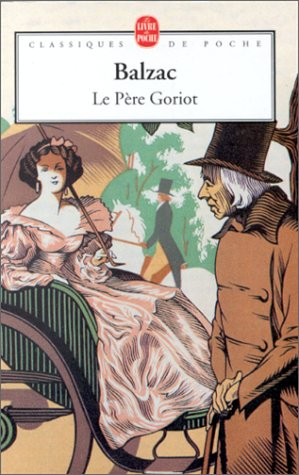 9782253004271: Le Pere Goriot (French Edition)