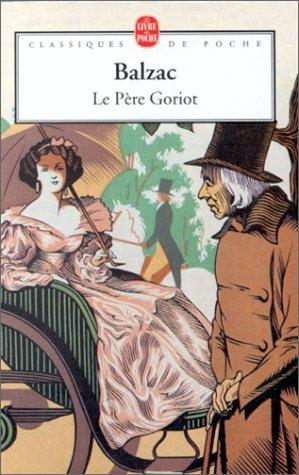 9782253004271: Le Père Goriot