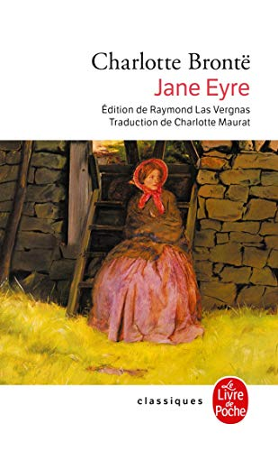 9782253004356: Jane Eyre (French Edition)