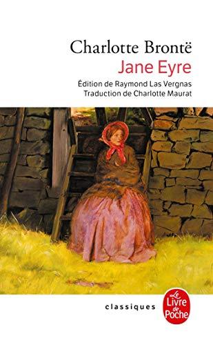 JANE EYRE: BRONT� CHARLOTTE