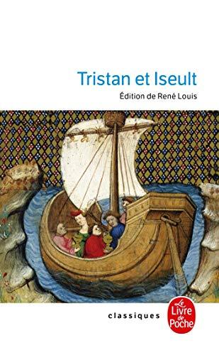 Tristan Et Iseult (Ldp Classiques) (French Edition): Collective