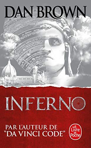 9782253004561: Inferno (Thrillers)