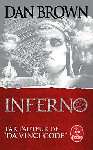 9782253004561: Inferno (French Edition)