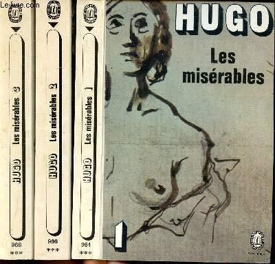 Les Miserables I (French Edition): Hugo, Victor