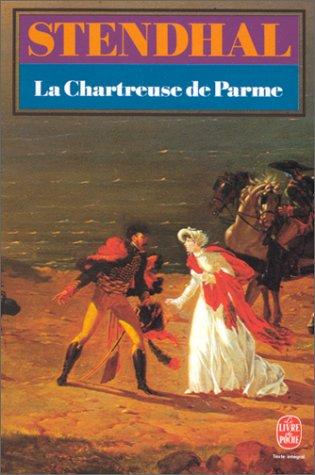9782253005261: La chartreuse de Parme (Le Livre de Poche)