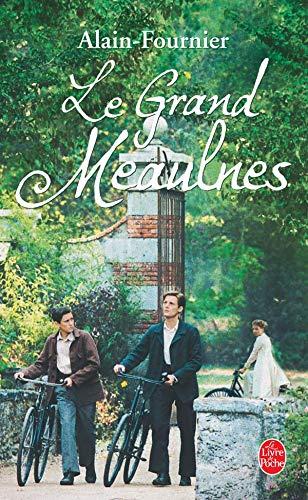 Le Grand Meaulnes (Classiques De Poche) (French: Fournier, Alain; Leuwers,