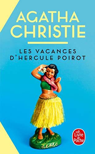 9782253005285: Les Vacances d'Hercule Poirot