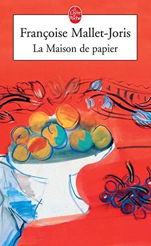 9782253005360: La Maison de papier (Le Livre de Poche)