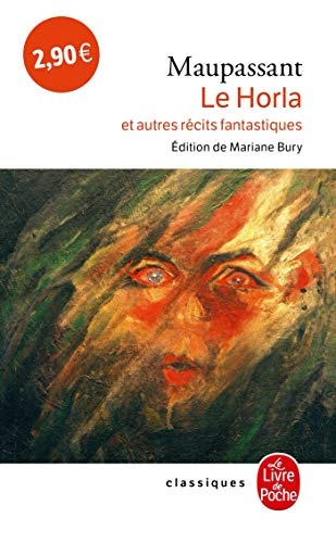 9782253005391: Le Horla (Ldp Classiques) (French Edition)