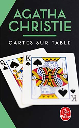 9782253005469: Cartes sur table
