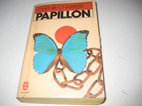 9782253005551: Papillon (Le Livre de Poche)