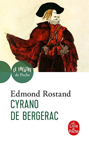 9782253005674: Cyrano de Bergerac (French Edition)