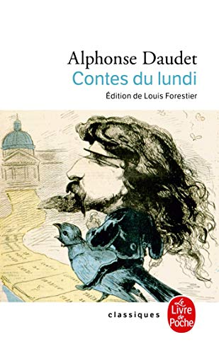 Contes Du Lundi (Le Livre de Poche) (French Edition) (9782253005681) by Daudet, Alphonse