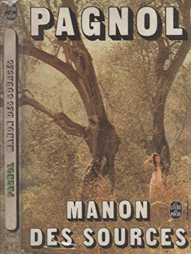 9782253005728: Manon des Sources