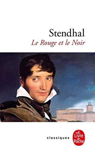 9782253006206: Le Rouge et le Noir: Chronique de 1830 [Lingua francese]
