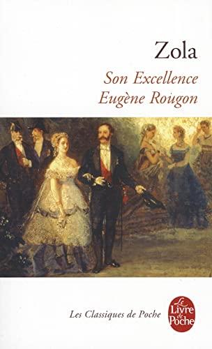 9782253006282: Son Excellence Eugène Rougon
