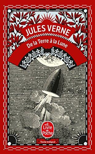 9782253006312: de La Terre a la Lune (Ldp Classiques) (French Edition)
