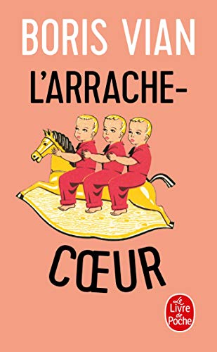 9782253006626: L'Arrache-Coeur (Le Livre de Poche)