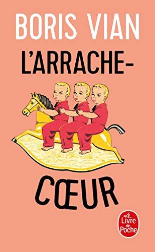 9782253006626: L'arrache Coeur (Le Livre de Poche) (French Edition)