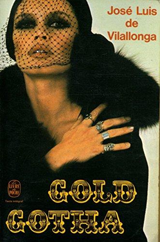 9782253006633: Gold Gotha