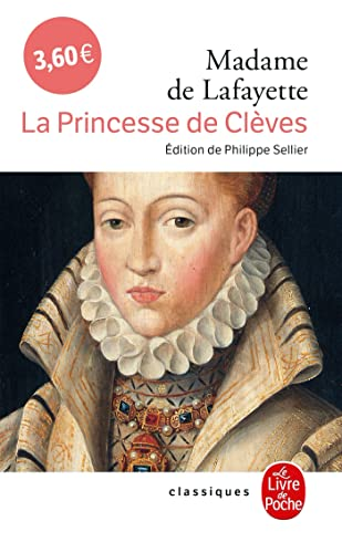 9782253006725: La Princesse De Cleves (Le Livre de Poche) (French Edition)