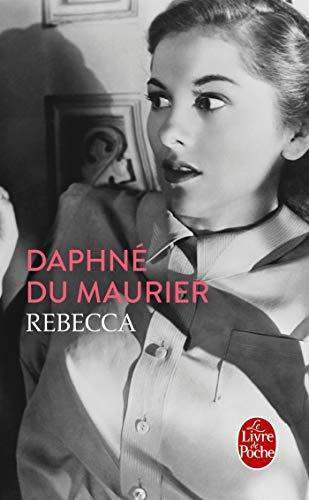 9782253006732: Rebecca (Ldp Litterature) (French Edition)