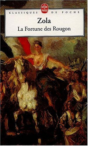 9782253006749: La Fortune des Rougon