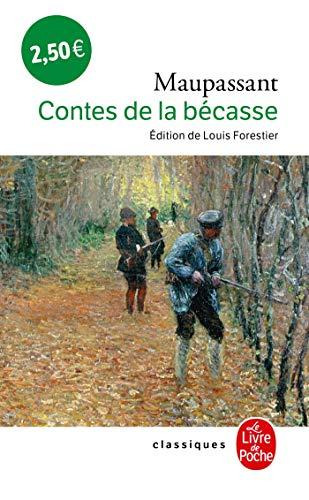 9782253006770: Les Contes De La Becasse (Le Livre de Poche) (French Edition)