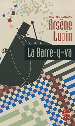 La Barre-y-va: Leblanc, Maurice