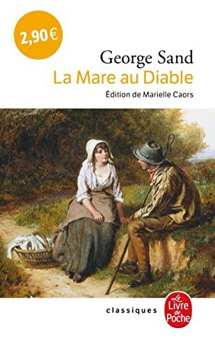 La Mare Au Diable (Ldp Classiques) (French: Sand,Sand pse, Title