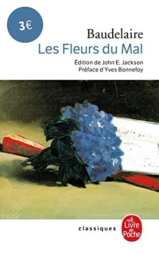 Les Fleurs Du Mal (Le Livre de: Baudelaire, Charles