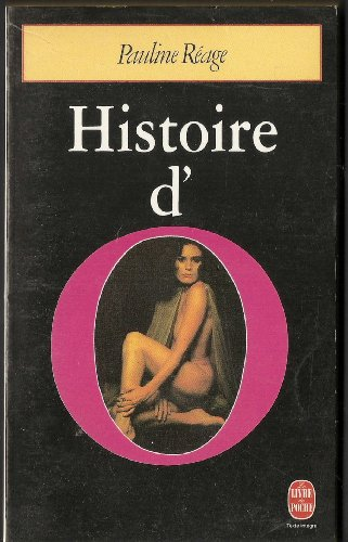 9782253007173: Histoire d'O (French Edition)