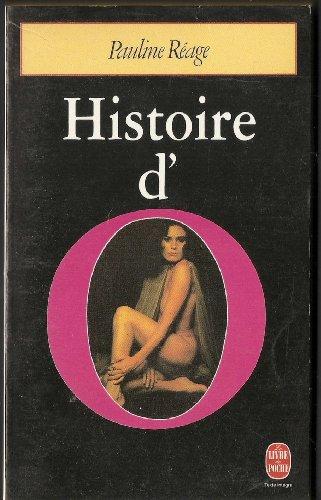 9782253007173: Histoire d'O
