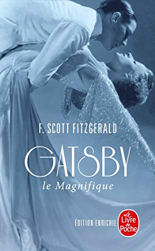 9782253007906: Gatsby Le Magnifique (Ldp Litterature) (French Edition)