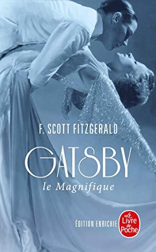 Gatsby le magnifique: Fitzgerald, Francis Scott