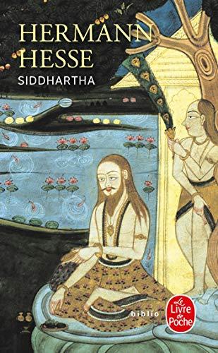 9782253008484: Siddhartha (Le Livre de Poche)