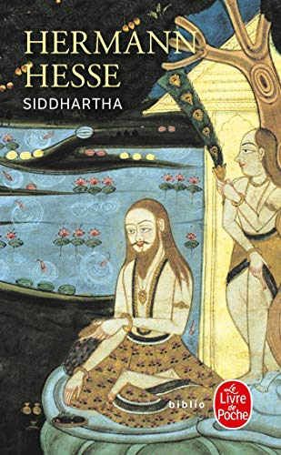 9782253008484: Siddhartha (Ldp Litterature) (French Edition)