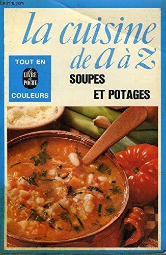 9782253008576: La Cuisine de A à Z (Le Livre de poche)